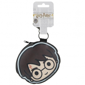 Harry Potter keychain with purse