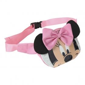 Minnie Mouse waist bag