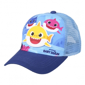Baby Shark Premium visor cap Cerda