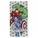 Avengers Quick-dry bath towel