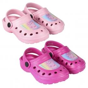 Peppa Pig Slippers / clogs Cerda