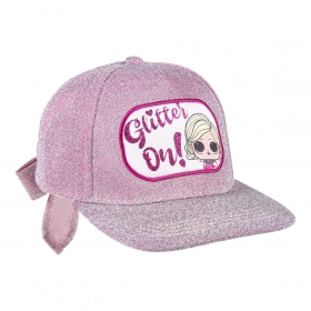 LoL Surprise Premium visor cap Cerda