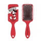 Mickey Mouse hair brush