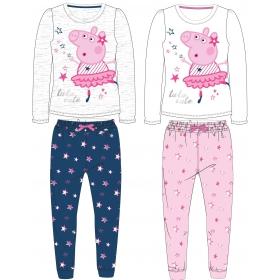 Peppa Pig girls pajamas