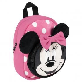 Minnie Mouse kindergarten backpack