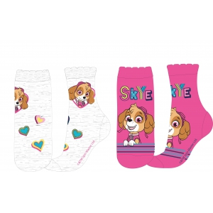 Paw Patrol girls socks