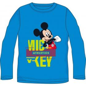 Mickey Mouse boy's long sleeve t-shirt