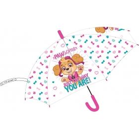 Paw Patrol girls umbrella