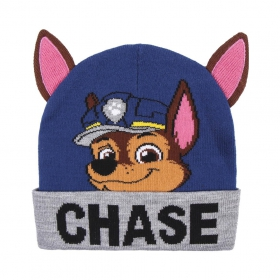 Paw Patrol winter hat