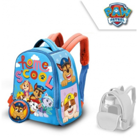 25 cm neoprene backpack Paw Patrol