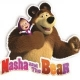 Masha and Bear