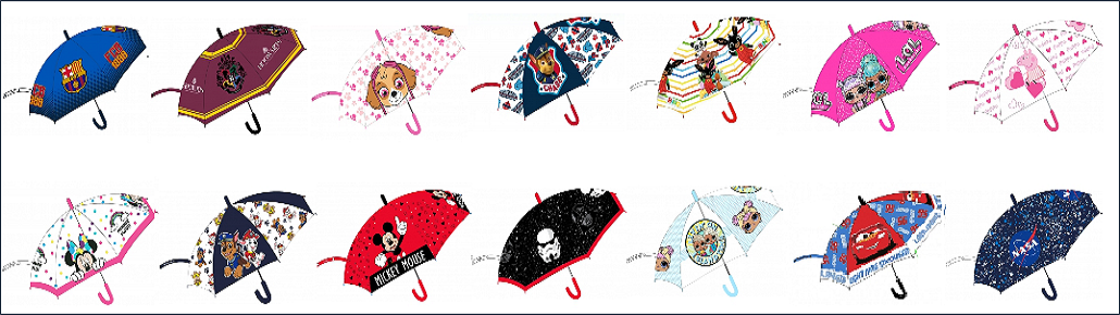 Umbrellas wholesaler