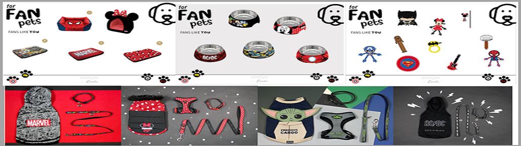 Pets accesories wholesaler